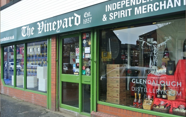 The Vineyard Ormeau Road