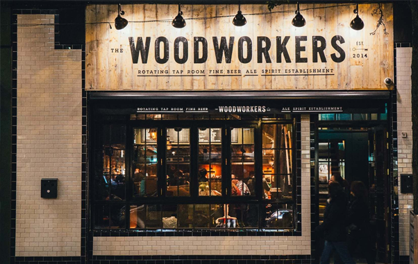 The Woodworkers Bradbury Place