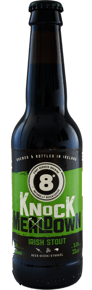 Knockmealdown Stout