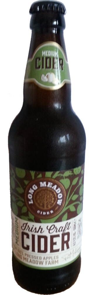 Long Meadow Medium Cider