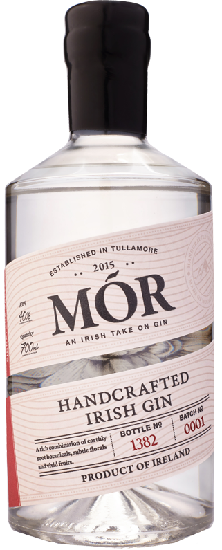 Mor Irish Gin