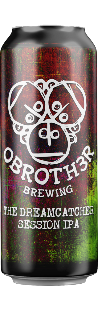 The Dreamcatcher Session IPA