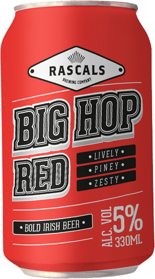 Big Hop Red