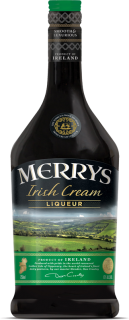 Original Irish Cream Liqueur