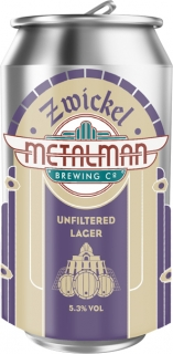 Metalman Zwickel