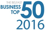 The Belfast Business Top 50 2016