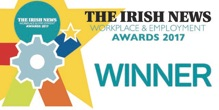 The Irish News Workplace & Employment Awards 2017